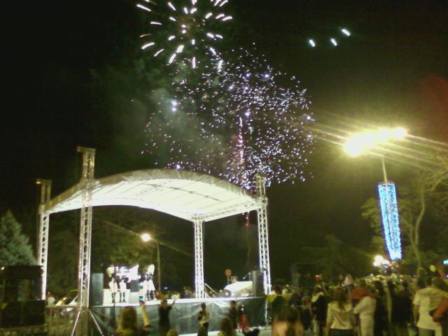 Евпатория курорт 2012