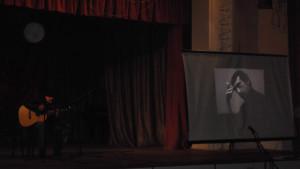 75-летие В. Высоцкого в Крыму