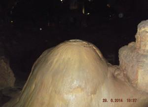 Вулканчик - пещера Эмине-Баир-Хосар