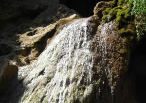 Водопад Су-Учхан. Сын.